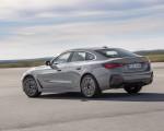 2022 BMW 4 Series 430i Gran Coupé Rear Three-Quarter Wallpapers 150x120 (11)