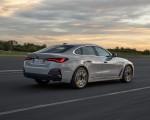 2022 BMW 4 Series 430i Gran Coupé Rear Three-Quarter Wallpapers 150x120 (3)