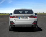 2022 BMW 4 Series 430i Gran Coupé Rear Wallpapers 150x120 (26)