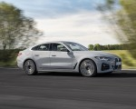 2022 BMW 4 Series 430i Gran Coupé Side Wallpapers  150x120 (4)