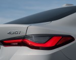 2022 BMW 4 Series 430i Gran Coupé Tail Light Wallpapers 150x120 (29)