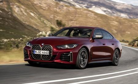 2022 BMW M440i xDrive Gran Coupé Wallpapers HD