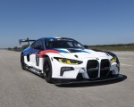 2022 BMW M4 GT3 Wallpapers HD