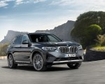 2022 BMW X3 xDrive 30e Wallpapers HD
