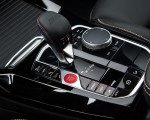 2022 BMW X3 M Competition Central Console Wallpapers 150x120 (42)