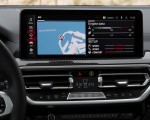 2022 BMW X3 M Competition Central Console Wallpapers 150x120 (43)