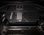 2022 BMW X3 M Competition Engine Wallpapers 150x120 (40)