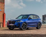 2022 BMW X3 M Competition Front Three-Quarter Wallpapers 150x120 (23)