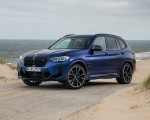 2022 BMW X3 M Competition Front Three-Quarter Wallpapers 150x120 (17)