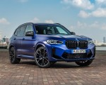 2022 BMW X3 M Competition Front Three-Quarter Wallpapers 150x120 (24)