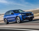 2022 BMW X3 M Competition Wallpapers HD