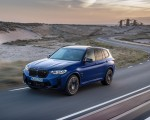 2022 BMW X3 M Competition Front Three-Quarter Wallpapers 150x120 (7)