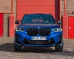 2022 BMW X3 M Competition Front Wallpapers 150x120 (29)