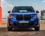 2022 BMW X3 M Competition Front Wallpapers 150x120 (25)