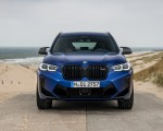2022 BMW X3 M Competition Front Wallpapers 150x120 (19)