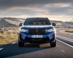 2022 BMW X3 M Competition Front Wallpapers 150x120 (14)