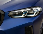 2022 BMW X3 M Competition Headlight Wallpapers  150x120 (35)