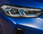 2022 BMW X3 M Competition Headlight Wallpapers 150x120 (34)