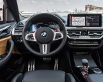 2022 BMW X3 M Competition Interior Cockpit Wallpapers  150x120 (46)