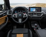 2022 BMW X3 M Competition Interior Cockpit Wallpapers  150x120 (47)