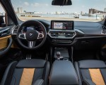 2022 BMW X3 M Competition Interior Cockpit Wallpapers 150x120 (48)