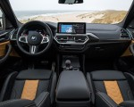 2022 BMW X3 M Competition Interior Cockpit Wallpapers 150x120 (49)