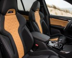 2022 BMW X3 M Competition Interior Front Seats Wallpapers 150x120 (50)
