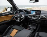 2022 BMW X3 M Competition Interior Wallpapers 150x120 (45)