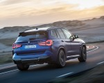 2022 BMW X3 M Competition Rear Three-Quarter Wallpapers 150x120 (15)