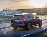 2022 BMW X3 M Competition Rear Three-Quarter Wallpapers 150x120 (16)
