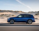 2022 BMW X3 M Competition Side Wallpapers 150x120 (11)