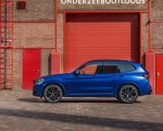 2022 BMW X3 M Competition Side Wallpapers 150x120 (32)