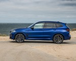 2022 BMW X3 M Competition Side Wallpapers 150x120 (22)
