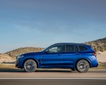 2022 BMW X3 M Competition Side Wallpapers 150x120 (6)