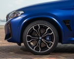 2022 BMW X3 M Competition Wheel Wallpapers 150x120 (33)