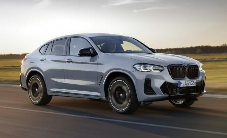 2022 BMW X4 M40i Wallpapers HD