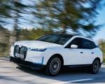 2022 BMW iX xDrive40 Wallpapers HD