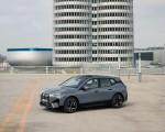 2022 BMW iX xDrive50 Front Three-Quarter Wallpapers 150x120 (45)