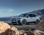 2022 BMW iX xDrive50 Front Three-Quarter Wallpapers 150x120 (38)