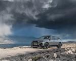 2022 BMW iX xDrive50 Front Three-Quarter Wallpapers 150x120 (33)
