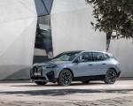 2022 BMW iX xDrive50 Front Three-Quarter Wallpapers 150x120 (46)