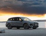 2022 BMW iX xDrive50 Front Three-Quarter Wallpapers  150x120 (36)