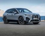 2022 BMW iX xDrive50 Front Three-Quarter Wallpapers  150x120 (40)