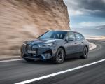 2022 BMW iX xDrive50 Front Three-Quarter Wallpapers 150x120 (15)