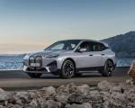 2022 BMW iX xDrive50 Front Three-Quarter Wallpapers  150x120 (41)