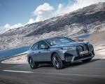 2022 BMW iX xDrive50 Front Three-Quarter Wallpapers 150x120 (8)