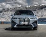 2022 BMW iX xDrive50 Front Wallpapers 150x120 (42)