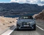 2022 BMW iX xDrive50 Front Wallpapers  150x120 (17)
