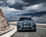 2022 BMW iX xDrive50 Front Wallpapers 150x120 (6)