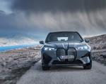 2022 BMW iX xDrive50 Front Wallpapers 150x120 (2)